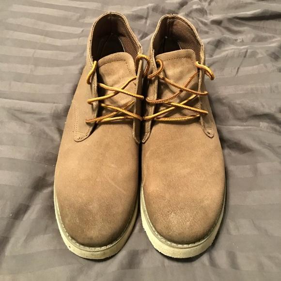 e95c5649c94 Men's Chukka Boots
